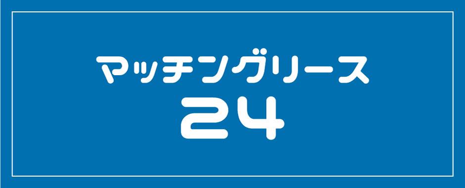 マッチングリース® 24